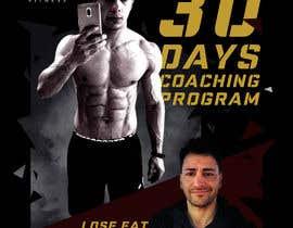 Nro 320 kilpailuun Design Instagram fitness banner (easy guaranteed money) käyttäjältä mobin90