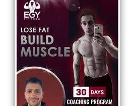 Nro 296 kilpailuun Design Instagram fitness banner (easy guaranteed money) käyttäjältä Qweser