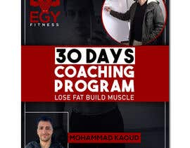 Nro 318 kilpailuun Design Instagram fitness banner (easy guaranteed money) käyttäjältä EbelaStudio