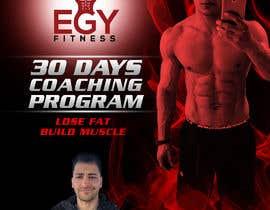 Nro 202 kilpailuun Design Instagram fitness banner (easy guaranteed money) käyttäjältä Ganeshgs99