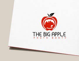 #48 for Make a logo for a PHOTO-BOOTH company af usaithub