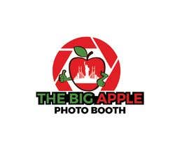 #53 for Make a logo for a PHOTO-BOOTH company af mr375285