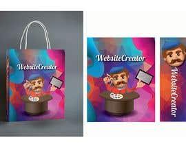 Nro 19 kilpailuun Design a promotional shopping bag käyttäjältä zahirul48