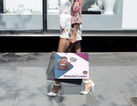 Nro 21 kilpailuun Design a promotional shopping bag käyttäjältä imtiazimti