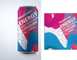 Nro 1 kilpailuun Design a promotional energy drink käyttäjältä eling88