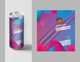 Nro 9 kilpailuun Design a promotional energy drink käyttäjältä zahirul48