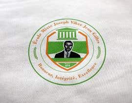 #23 untuk Logo for a school oleh omarmerrouch
