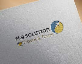 nº 9 pour Logo Design for Travel Agent par sajunajmul