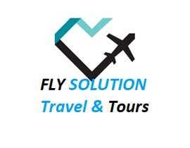 nº 22 pour Logo Design for Travel Agent par semegen