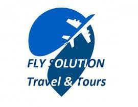 nº 24 pour Logo Design for Travel Agent par semegen