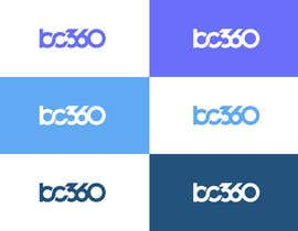 Nro 137 kilpailuun Design a Logo for BC360 käyttäjältä mdehasan