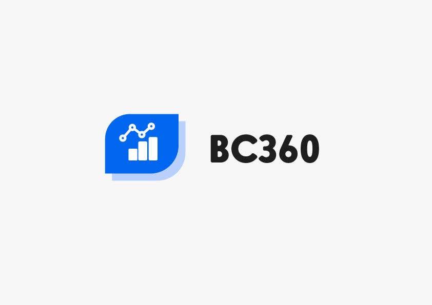 Kilpailutyö #49 kilpailussa Design a Logo for BC360