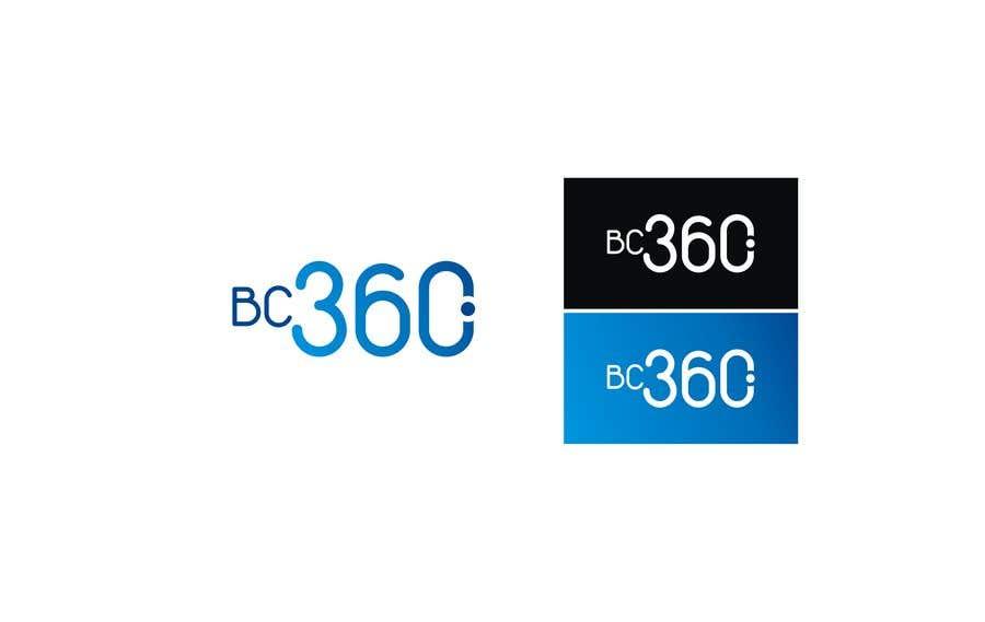 Kilpailutyö #139 kilpailussa Design a Logo for BC360