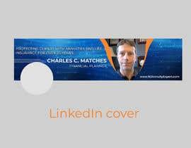 #25 para Create LinkedIn Banner por TH1511