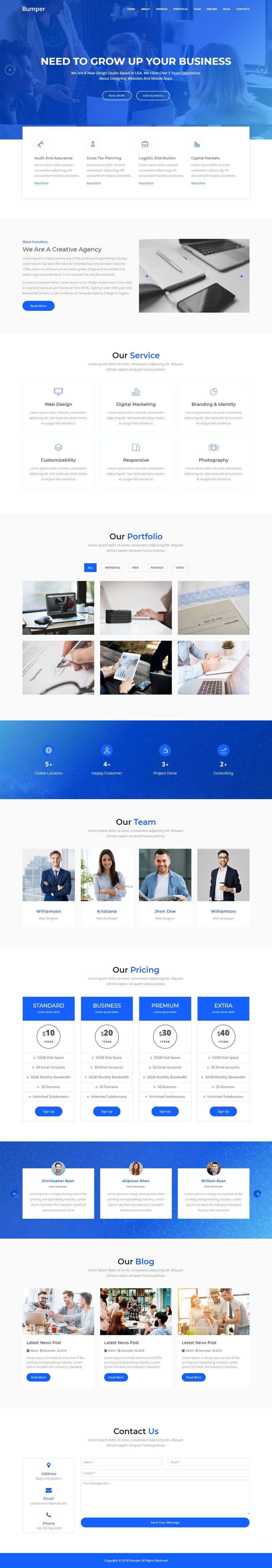 Inscrição nº 6 do Concurso para Website design