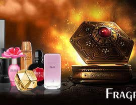 #37 para logo and 2 banners for shopify fragrance store por nideisnger123