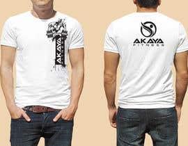#93 для Gym Clothing - T-Shirt Design от tanmoy4488