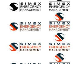 #28 for I need a logo done for my business. SIMEX Emergency Management. I would like to see any unique variations of the Maltese cross people could come up with that includes my business name. af kenko99