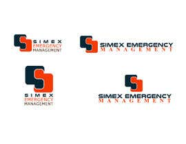 #36 for I need a logo done for my business. SIMEX Emergency Management. I would like to see any unique variations of the Maltese cross people could come up with that includes my business name. af kenko99