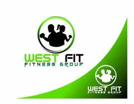 stojicicsrdjan tarafından Logo Design for Fitness Group için no 20
