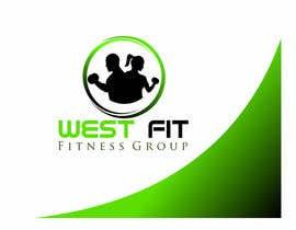 stojicicsrdjan tarafından Logo Design for Fitness Group için no 27
