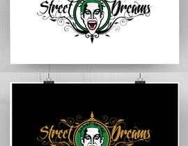 nº 23 pour Street Dreams Car Club logo design par fourtunedesign