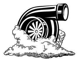 nº 46 pour Street Dreams Car Club logo design par dani8aGT