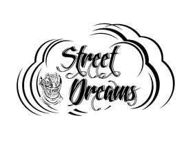 nº 18 pour Street Dreams Car Club logo design par littlenaka