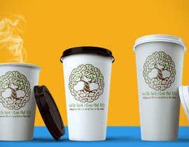 Nro 15 kilpailuun Loge for Sweatshirt and Coffee Mug käyttäjältä HasiWala