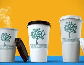 Nro 17 kilpailuun Loge for Sweatshirt and Coffee Mug käyttäjältä HasiWala