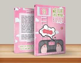 #28 untuk Design Simple Ebook Cover for Weight Loss Ebook oleh Taboha