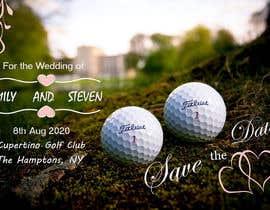 #5 para Wedding Save the Dates & Invitation Template por vaisakhunni3