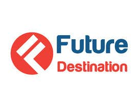 #121 for I want a logo designed. The name of my company is Future Destination. It is a company that for information technology provides development mobile and website applications and also i want to note that i want to use the logo with another projects by menasobhy88