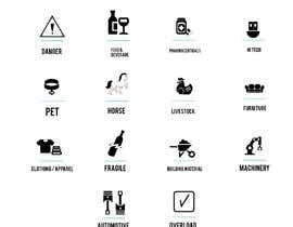 #40 for Icons for Website by SyazwanZainol