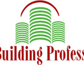 """#25 for LOGO wanted """""""""""" The Building Professionals com   """""""""""" by darkavdark"""
