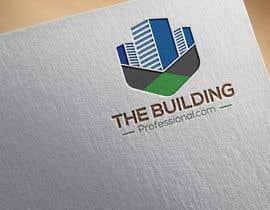 "#32 для LOGO wanted """""" The Building Professionals com   """""" от imranmn"
