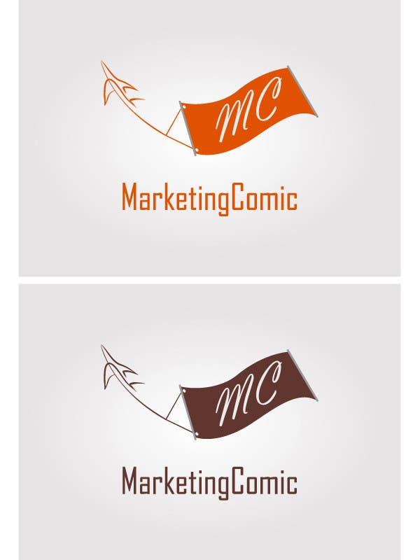 #69 for Logo Design for a website related to Marketing by maxindia099