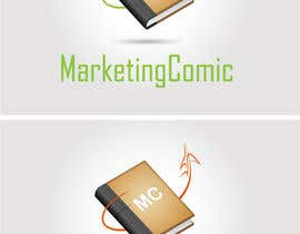 #73 for Logo Design for a website related to Marketing af maxindia099