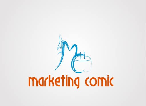 Inscrição nº                                         85                                      do Concurso para                                         Logo Design for a website related to Marketing