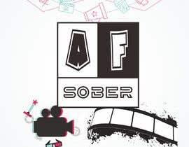 #29 untuk Sober AF Logo oleh hendryheryawanse