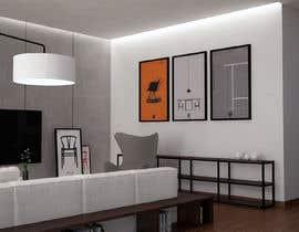 #24 для Floorplan for luxury vacation apartment от lizatimchenko