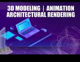 #14 pentru 1600x900 resoution graphic/poster design- 3D Theme de către savitamane212