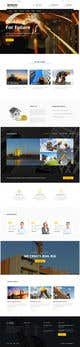Imej kecil Penyertaan Peraduan #49 untuk wordpress theme design for battery and lighting subject