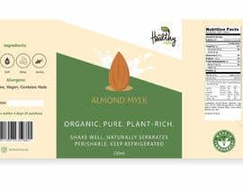 #27 for Create Label Designs for Healthy Products af zrules