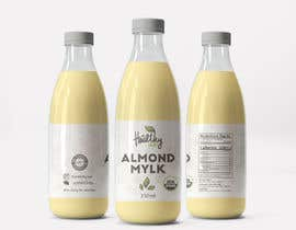 #38 for Create Label Designs for Healthy Products af melyaalaoui