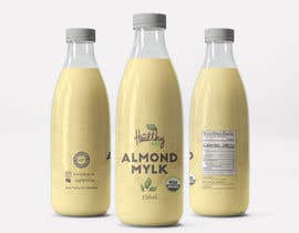 #39 for Create Label Designs for Healthy Products af melyaalaoui