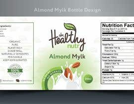 #3 for Create Label Designs for Healthy Products af DezineGeek