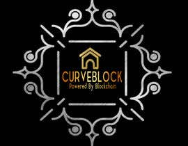 #58 для We need a luxury logo designed for CurveBlock, CurveBlock is a Real Estate Developments company within the blockchain sector, some examples are attached, ideally we'd like the logo in Gold or Silver. от istahmed16