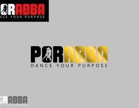#10 untuk Dance Company Logo PORABBA oleh bilalahmed0296