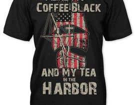 #11 for Looking for an Original T-Shirt Design - Patriotic Theme af elitesniper
